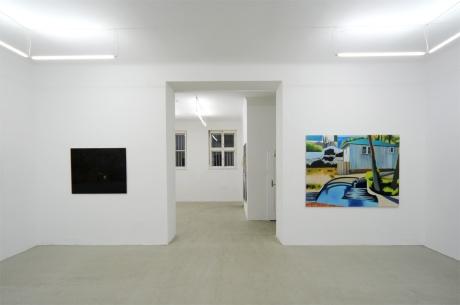 Räume in der Malerei